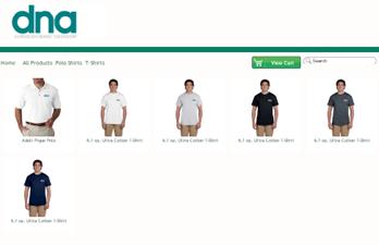 DNA T-Shirts