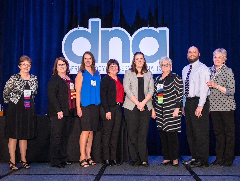 DNA Board of Directors
